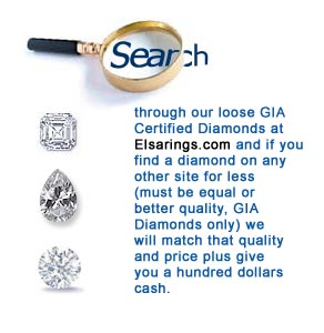 search elsa jewelry for diamonds